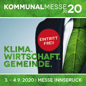 Kommunalmesse 2020 Medium Rectangle
