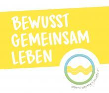 Bewusst Gemeinsam Leben-Logo